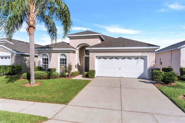 Address Not Published, Kissimmee, FL 34747 (MLS #S5029083) :: Cartwright Realty