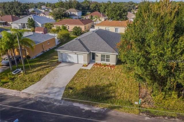 27 Dorset Drive, Kissimmee, FL 34758 (MLS #S5029115) :: Premium Properties Real Estate Services