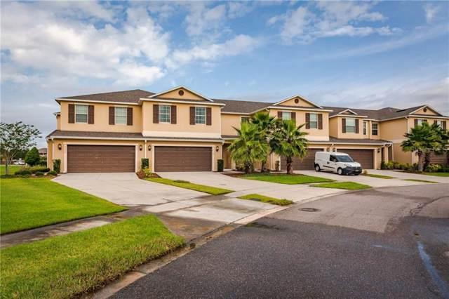 3418 Rodrick Circle #7, Orlando, FL 32824 (MLS #S5029116) :: Team TLC | Mihara & Associates