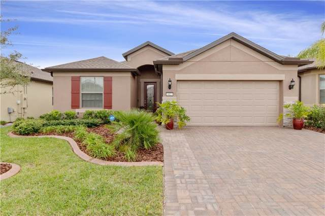 612 Cantabria Drive, Davenport, FL 33837 (MLS #S5029123) :: Armel Real Estate