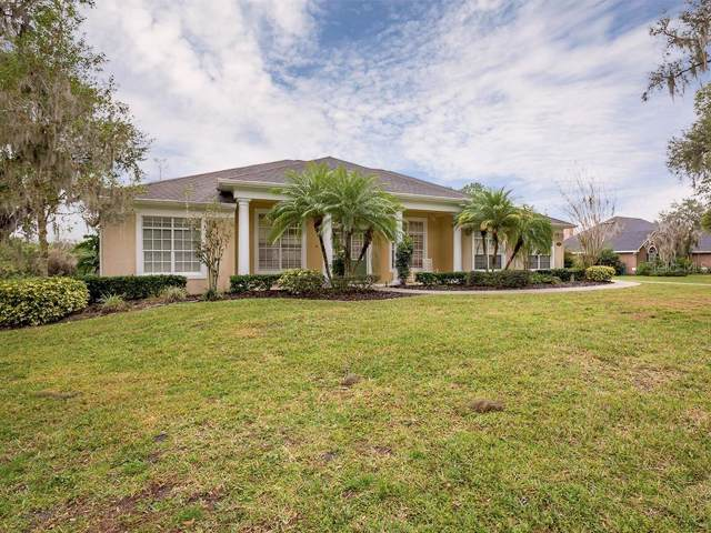 1417 Chisholm Ridge Court, Saint Cloud, FL 34771 (MLS #S5029130) :: Charles Rutenberg Realty