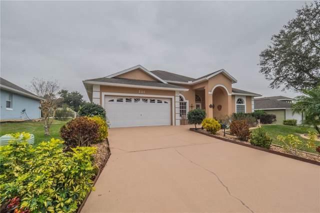 221 Durango Loop, Davenport, FL 33837 (MLS #S5029131) :: Premier Home Experts