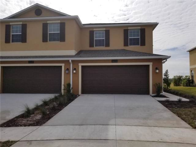 3650 Rodrick Circle, Orlando, FL 32824 (MLS #S5029133) :: The Figueroa Team