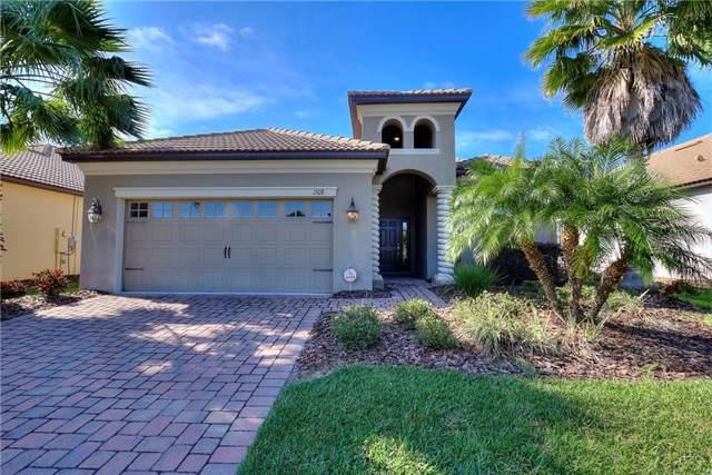 1308 Gleneagles Lane Lane, Davenport, FL 33896 (MLS #S5029144) :: 54 Realty