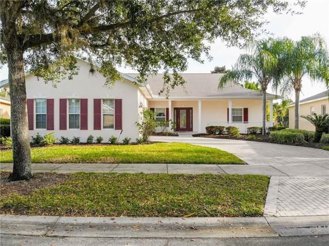 435 Mayfair Drive, Poinciana, FL 34759 (MLS #S5029151) :: Delgado Home Team at Keller Williams