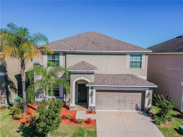1913 Thetford Circle #6, Orlando, FL 32824 (MLS #S5029166) :: Armel Real Estate