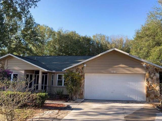 1941 Pine Needle Trail, Kissimmee, FL 34746 (MLS #S5029174) :: Griffin Group