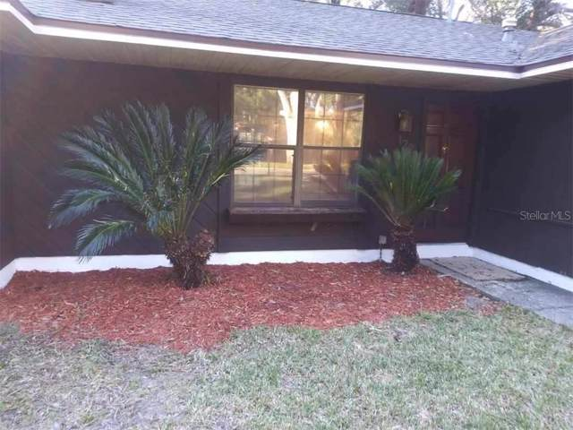 122 SW 77TH Terrace, Gainesville, FL 32607 (MLS #S5029194) :: 54 Realty