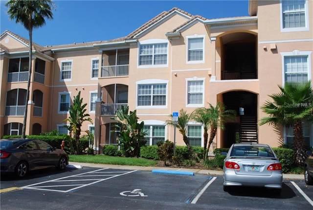13500 Turtle Marsh Loop #816, Orlando, FL 32837 (MLS #S5029205) :: Alpha Equity Team