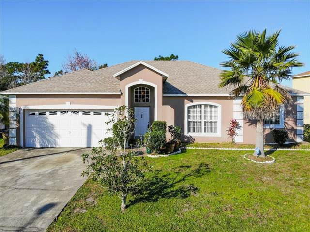 508 Elbridge Place, Kissimmee, FL 34758 (MLS #S5029222) :: Team Borham at Keller Williams Realty