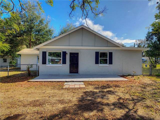1590 S Mcadoo Avenue, Bartow, FL 33830 (MLS #S5029223) :: Gate Arty & the Group - Keller Williams Realty Smart