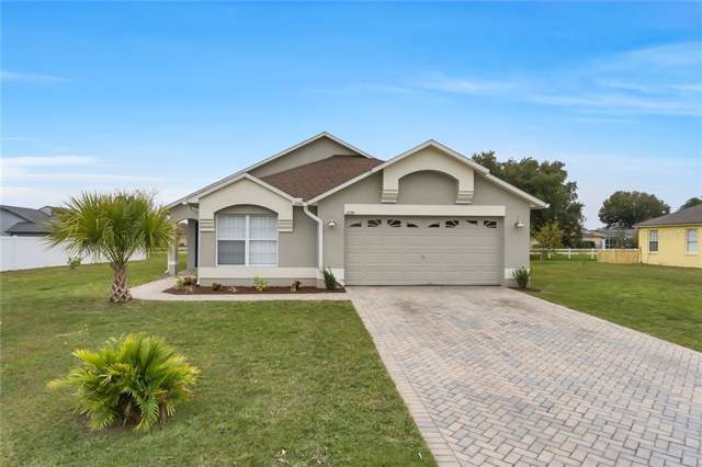 2739 Eagle Glen Circle, Kissimmee, FL 34746 (MLS #S5029225) :: Charles Rutenberg Realty