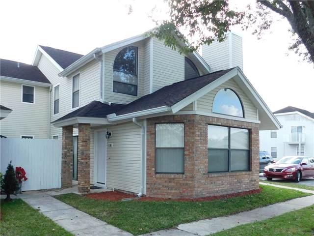 3106 Rio Grande Trail B, Kissimmee, FL 34741 (MLS #S5029241) :: Cartwright Realty