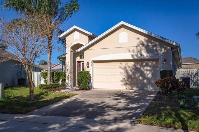 5205 Santa Ana Drive, Orlando, FL 32837 (MLS #S5029260) :: The Figueroa Team