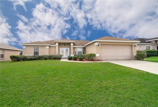283 Cloverdale Road, Winter Haven, FL 33884 (MLS #S5029273) :: Gate Arty & the Group - Keller Williams Realty Smart