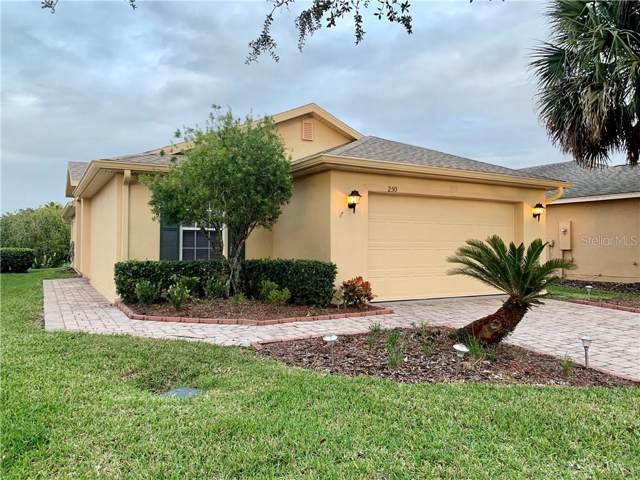 250 Acadia Drive, Poinciana, FL 34759 (MLS #S5029280) :: Team Bohannon Keller Williams, Tampa Properties