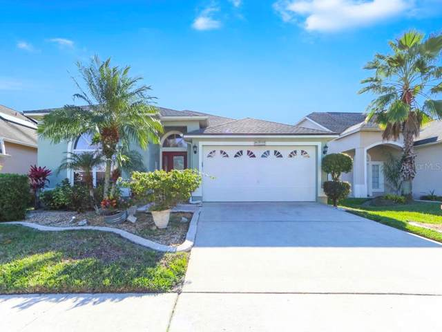 3317 Foxcroft Circle, Oviedo, FL 32765 (MLS #S5029285) :: The Duncan Duo Team