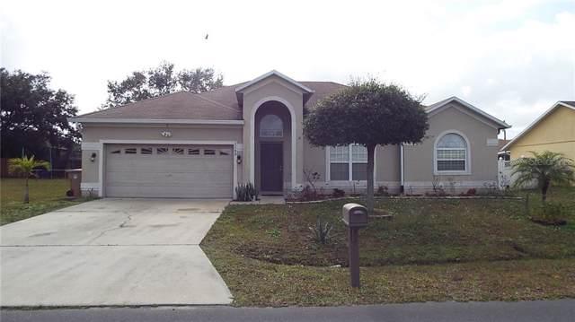 Address Not Published, Kissimmee, FL 34759 (MLS #S5029286) :: Sarasota Gulf Coast Realtors