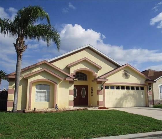 1051 Jaybee Avenue, Davenport, FL 33897 (MLS #S5029289) :: Team Bohannon Keller Williams, Tampa Properties