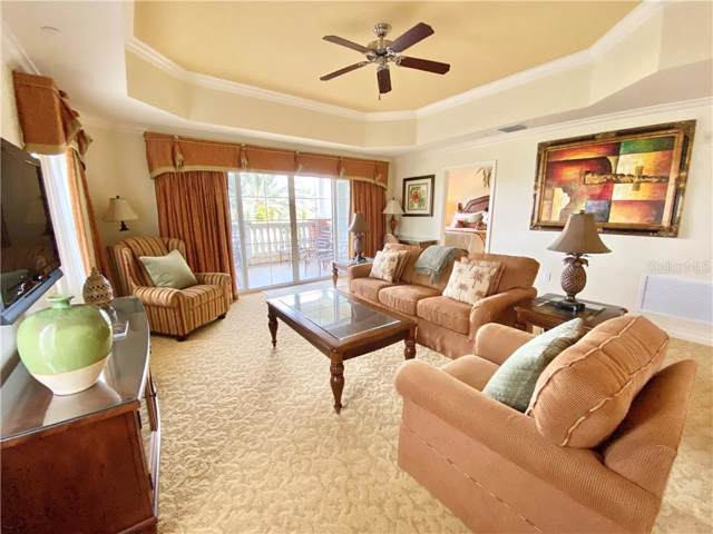 1106 Sunset View Circle #301, Reunion, FL 34747 (MLS #S5029297) :: The Figueroa Team