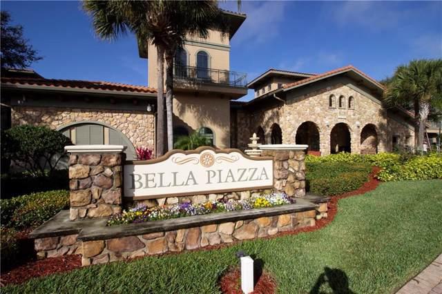 901 Charo Parkway #722, Davenport, FL 33897 (MLS #S5029321) :: RE/MAX Premier Properties