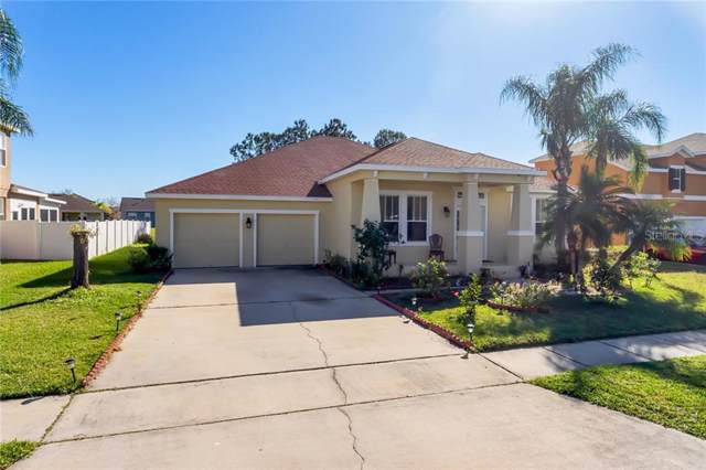 3160 Marshfield Preserve Way, Kissimmee, FL 34746 (MLS #S5029335) :: BuySellLiveFlorida.com