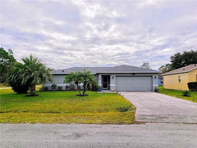 100 Spoonbill Court, Poinciana, FL 34759 (MLS #S5029349) :: Keller Williams on the Water/Sarasota