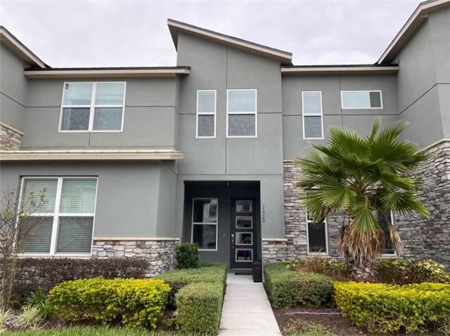 1550 Carey Palm Circle, Kissimmee, FL 34747 (MLS #S5029361) :: Team Bohannon Keller Williams, Tampa Properties