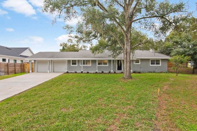 2232 Fosgate Drive, Winter Park, FL 32789 (MLS #S5029362) :: Baird Realty Group