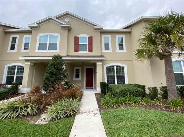 1564 Carey Palm Circle, Kissimmee, FL 34747 (MLS #S5029363) :: Team Bohannon Keller Williams, Tampa Properties