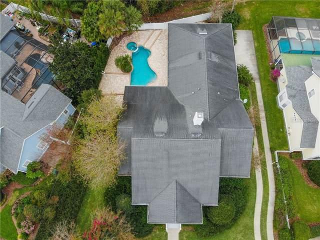 806 Spring Park Loop, Kissimmee, FL 34747 (MLS #S5029373) :: Team Bohannon Keller Williams, Tampa Properties
