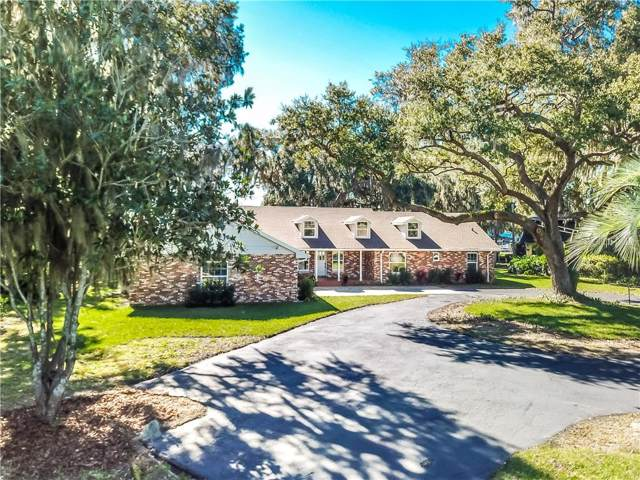 5340 Alligator Lake Road, Saint Cloud, FL 34772 (MLS #S5029377) :: Godwin Realty Group