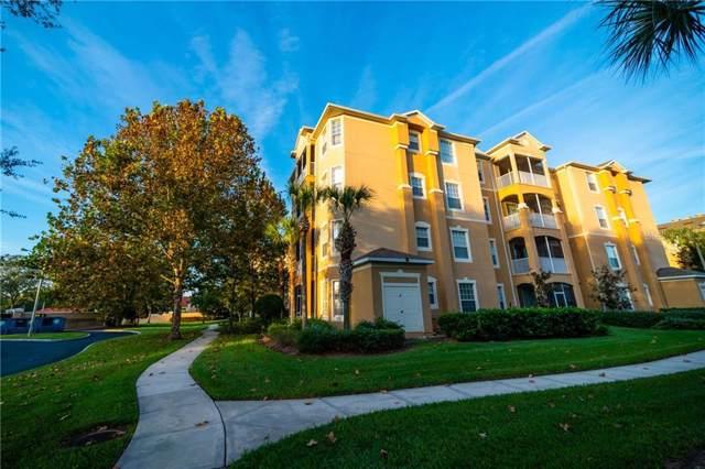 2784 Almaton Loop #403, Kissimmee, FL 34747 (MLS #S5029387) :: Team Bohannon Keller Williams, Tampa Properties