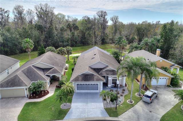 309 Ridge View Dr, Davenport, FL 33837 (MLS #S5029412) :: Key Classic Realty