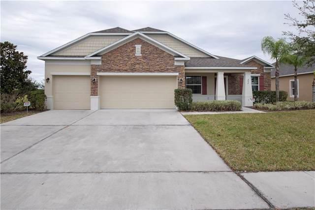 202 Barrington Drive, Haines City, FL 33844 (MLS #S5029422) :: Keller Williams on the Water/Sarasota