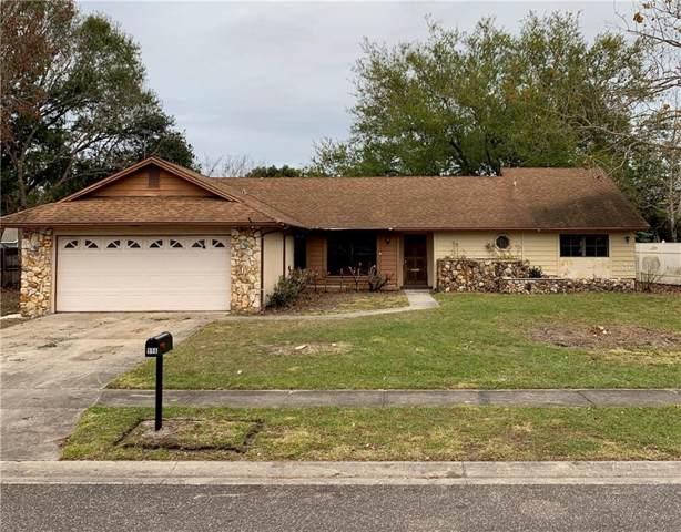 996 Dinero Drive, Winter Springs, FL 32708 (MLS #S5029444) :: 54 Realty