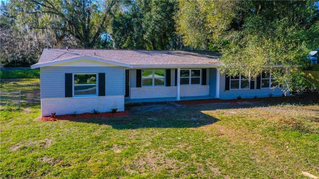 515 Tighe Avenue, Seffner, FL 33584 (MLS #S5029491) :: The A Team of Charles Rutenberg Realty