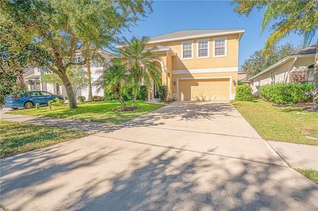 9329 Green Dragon Street, Orlando, FL 32827 (MLS #S5029529) :: Cartwright Realty