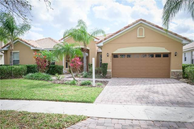 2690 Boat Cove Circle, Kissimmee, FL 34746 (MLS #S5029561) :: Griffin Group
