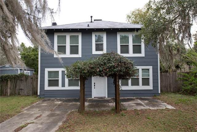 1620 W Line Street, Leesburg, FL 34748 (MLS #S5029812) :: Team Bohannon Keller Williams, Tampa Properties