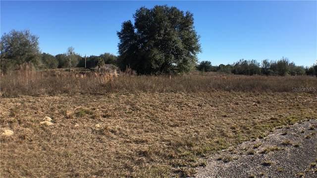Address Not Published, Citrus Springs, FL 34434 (MLS #S5029844) :: Team Bohannon Keller Williams, Tampa Properties