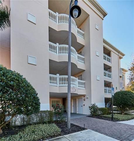 1368 Centre Court Ridge Drive #202, Reunion, FL 34747 (MLS #S5029916) :: RE/MAX Realtec Group