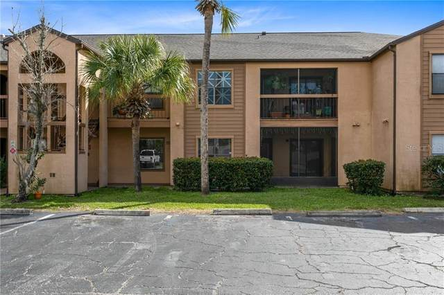 2101 Cascades Boulevard #105, Kissimmee, FL 34741 (MLS #S5029986) :: Zarghami Group