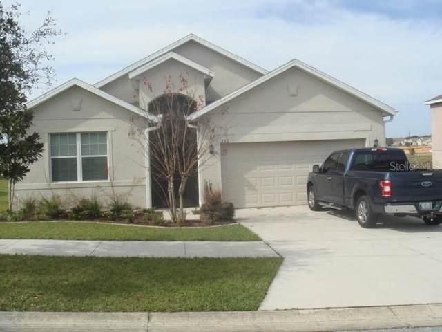 Address Not Published, Groveland, FL 34736 (MLS #S5029987) :: GO Realty