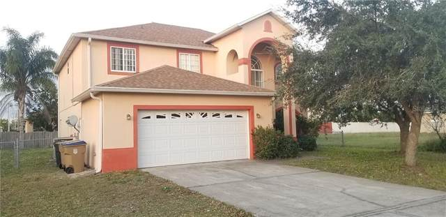 5 Andora Court, Kissimmee, FL 34758 (MLS #S5029997) :: GO Realty