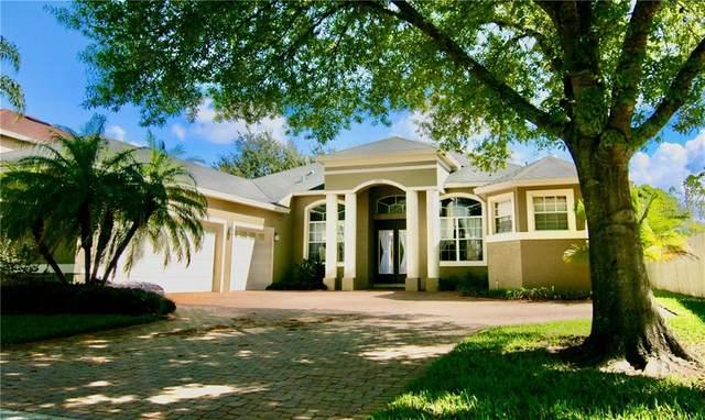 4326 Flora Vista Drive, Orlando, FL 32837 (MLS #S5030076) :: Bustamante Real Estate