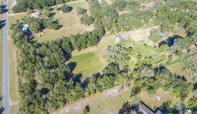 0 Ralph Miller Road, Saint Cloud, FL 34771 (MLS #S5030080) :: Griffin Group