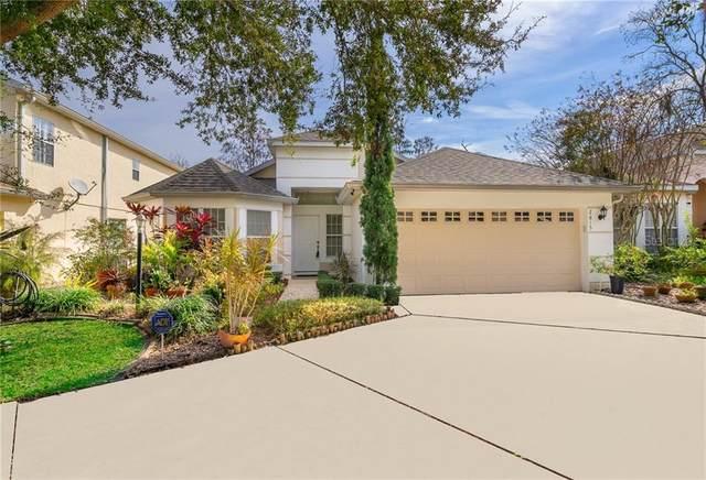2815 Runyon Circle, Orlando, FL 32837 (MLS #S5030082) :: Team Bohannon Keller Williams, Tampa Properties