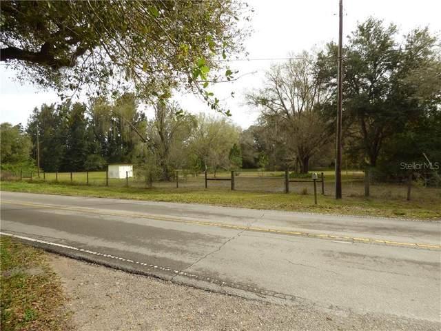 1305 Lake Marian Road, Kenansville, FL 34739 (MLS #S5030084) :: The Duncan Duo Team
