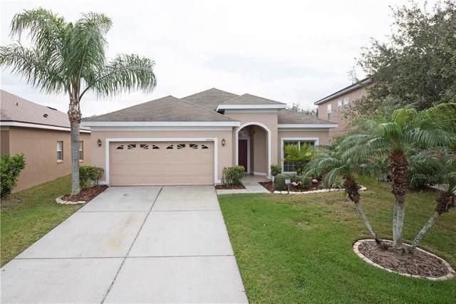 14542 Grand Cove Drive, Orlando, FL 32837 (MLS #S5030197) :: Griffin Group